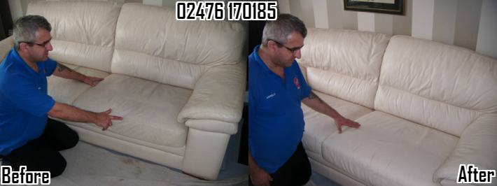 Leather Cleaning Tips From Your Experts In Coventry Nuneaton